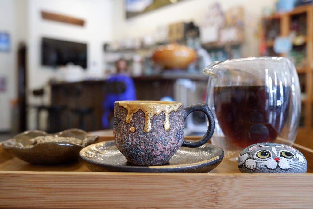 【台中 東區咖啡館推薦】斯玬尼咖啡 Stanley's Coffee @貝大小姐與瑞餚姐の囂脂私蜜話