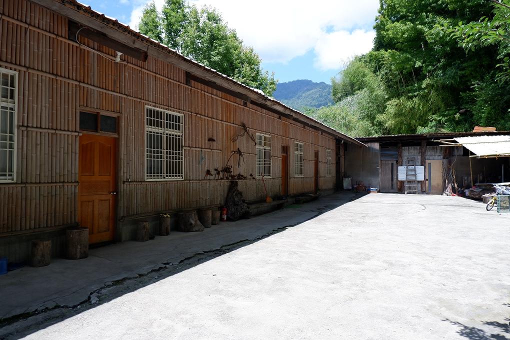 【新竹 尖石鄉】鎮西堡部落 X 比萊有機休閒農場 @貝大小姐與瑞餚姐の囂脂私蜜話