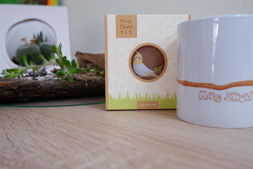 【網購好物】一杯創意-鳥來樂 人見人愛的文創禮物 @貝大小姐與瑞餚姐の囂脂私蜜話