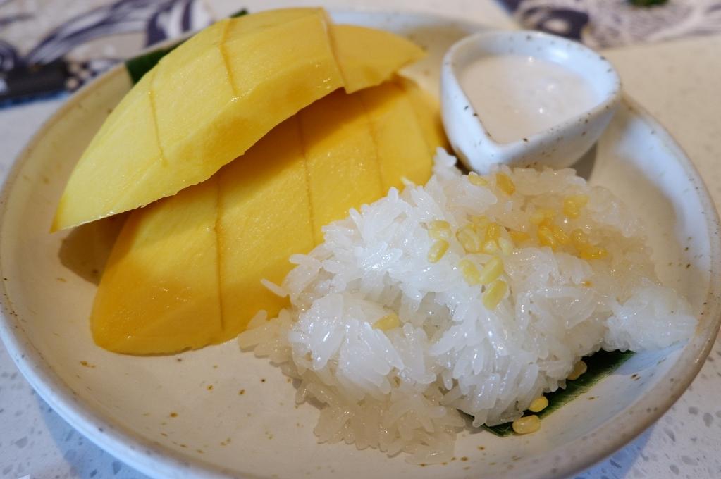 【泰國 曼谷美食】Kub Kao' Kub Pla 吃飯吃魚ICONSIAM @貝大小姐與瑞餚姐の囂脂私蜜話