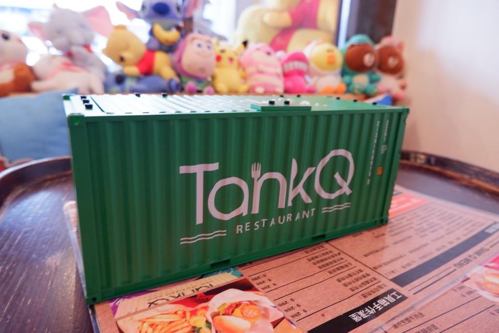 【台北 小巨蛋站】Italian Tomato Café & Bakery @貝大小姐與瑞餚姐の囂脂私蜜話