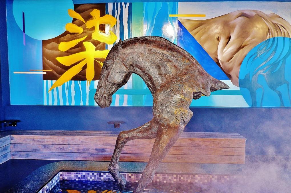 【桃園 中正藝文特區火鍋】福柒涮涮鍋-桃園藝文店 / 桃園火鍋 @貝大小姐與瑞餚姐の囂脂私蜜話