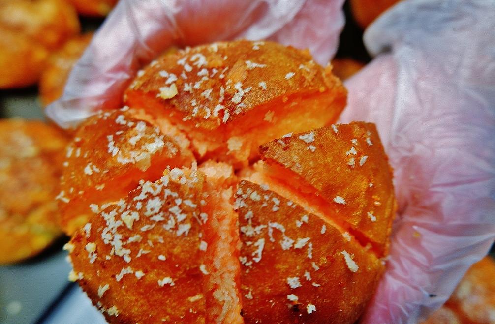 【台中 北區麵包店推薦】迪凡爆漿包Divine Bakery 台中一中麵包推薦 @貝大小姐與瑞餚姐の囂脂私蜜話