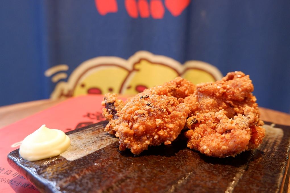 【新北 三重國小站】雞的燒鳥 鶏の焼き鳥- 三重串燒專門店 @貝大小姐與瑞餚姐の囂脂私蜜話