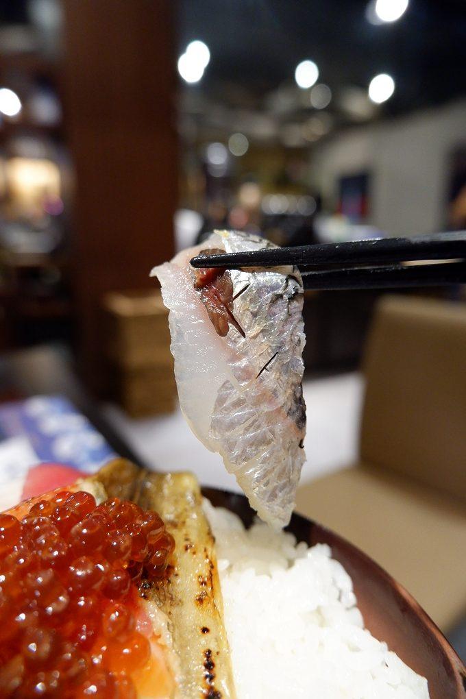 【台北 天母丼飯推薦】食指大丼日本丼飯專賣店 士林北投日式料理 @貝大小姐與瑞餚姐の囂脂私蜜話