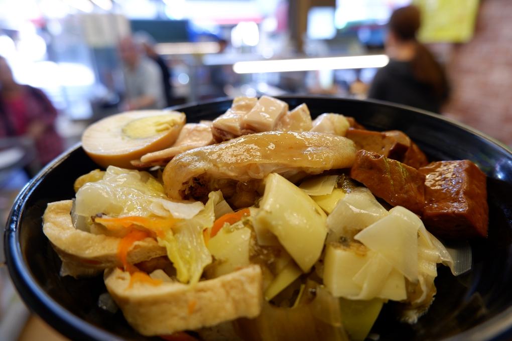 【新北 板橋鵝肉料理推薦】鵝博士現煮鵝肉 板橋鵝肉飯推薦 @貝大小姐與瑞餚姐の囂脂私蜜話