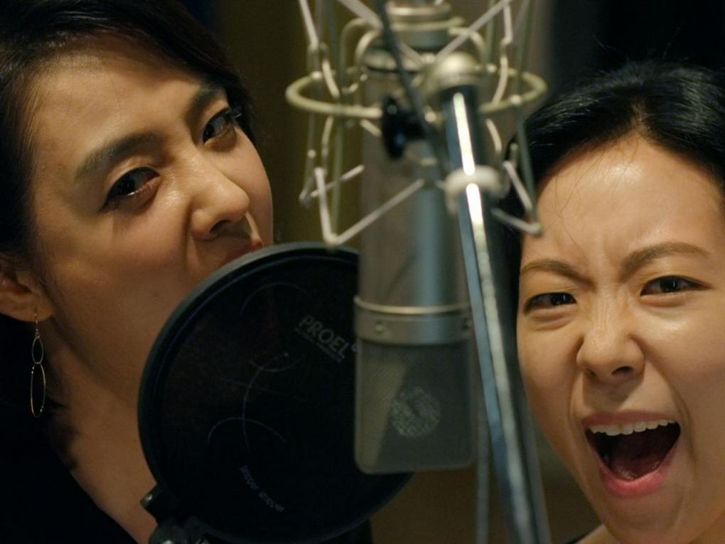 【電影】超級配音生死鬥Beautiful Voice @貝大小姐與瑞餚姐の囂脂私蜜話