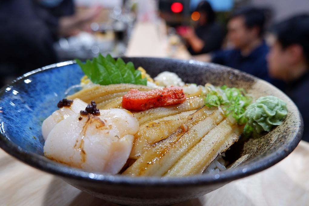 【新北 板橋區海鮮丼飯】丼畫家 日本料理 @貝大小姐與瑞餚姐の囂脂私蜜話