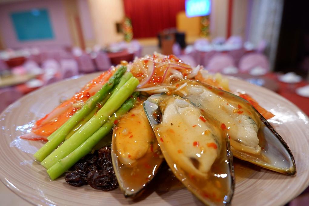 【台中 北區聚餐餐廳】珍寶燒肥鵝餐廳 @貝大小姐與瑞餚姐の囂脂私蜜話
