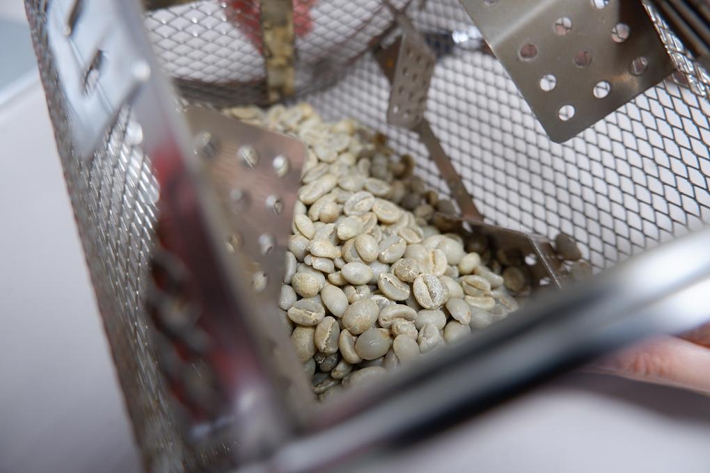 【小家電推薦 咖啡烘豆機】Sandbox Smart智能烘豆機 烘出你獨一無二的品味 @貝大小姐與瑞餚姐の囂脂私蜜話