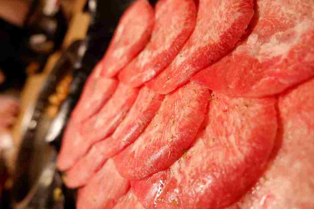 【中和燒肉吃到飽】千兵衛日式燒肉中和店 中和火烤兩吃 @貝大小姐與瑞餚姐の囂脂私蜜話