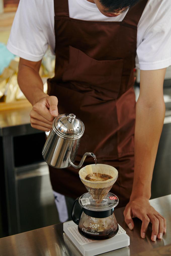 【網購咖啡】藍迪兒童之家 X 藍迪咖啡 @貝大小姐與瑞餚姐の囂脂私蜜話