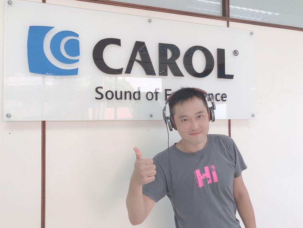 【台灣精品獎】Carol無線藍牙高音質耳機BTH-830 X參觀博物館 @貝大小姐與瑞餚姐の囂脂私蜜話
