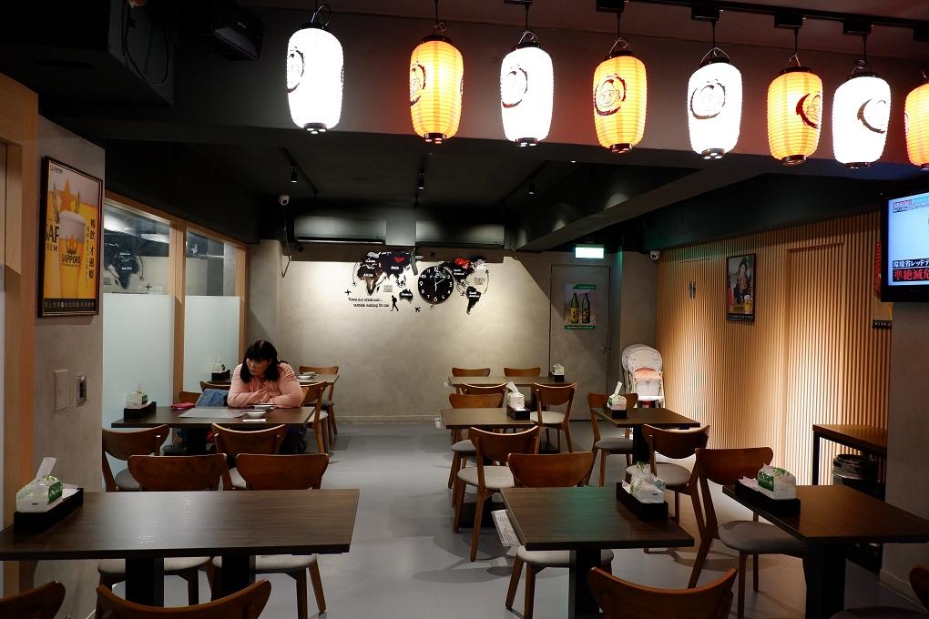 【中山國中居酒屋】惠比寿燒鳥酒場 台北大學日式料理 @貝大小姐與瑞餚姐の囂脂私蜜話