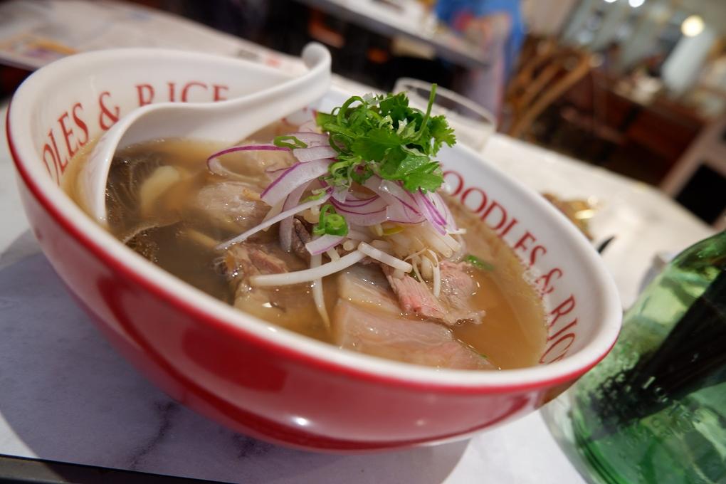 【泰國 曼谷美食】Savoey Thai Restaurant @貝大小姐與瑞餚姐の囂脂私蜜話