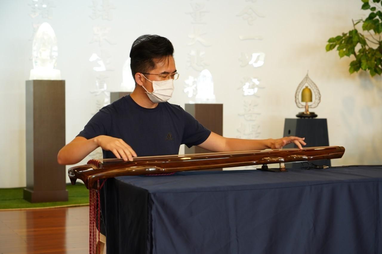 【古琴音樂 免費教學】今之古琴 今玉老師 古琴藝術 @貝大小姐與瑞餚姐の囂脂私蜜話