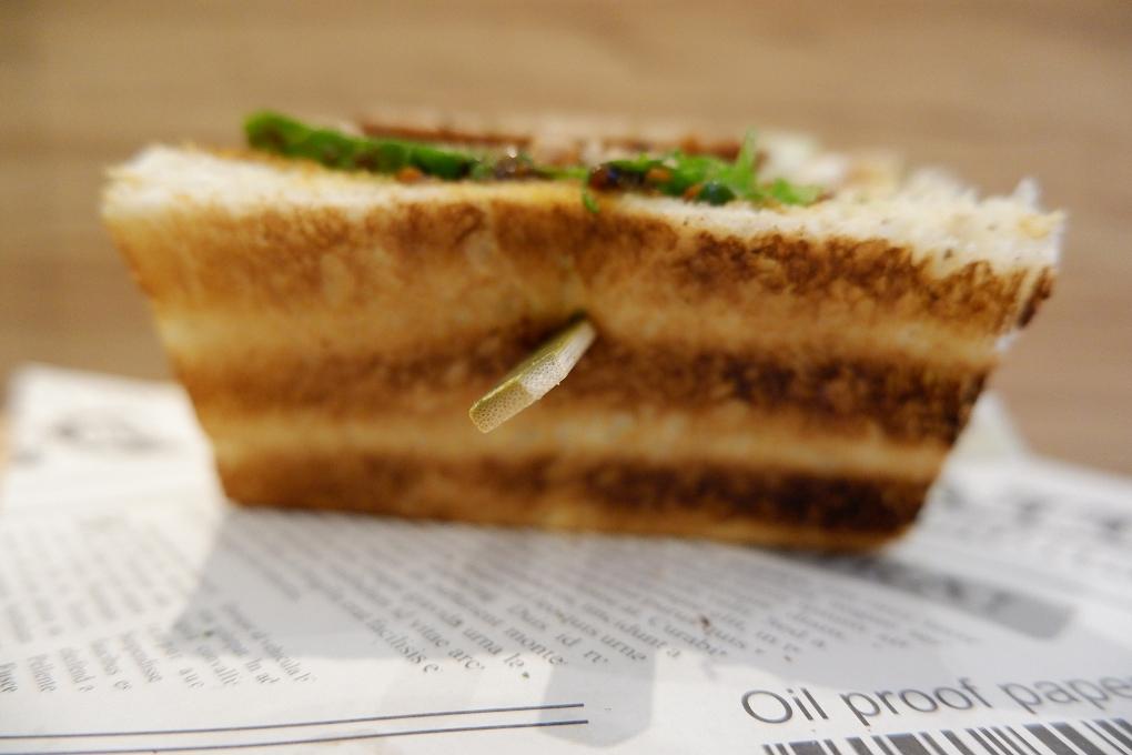 【中和碳烤土司】亨記碳烤吐司 @貝大小姐與瑞餚姐の囂脂私蜜話