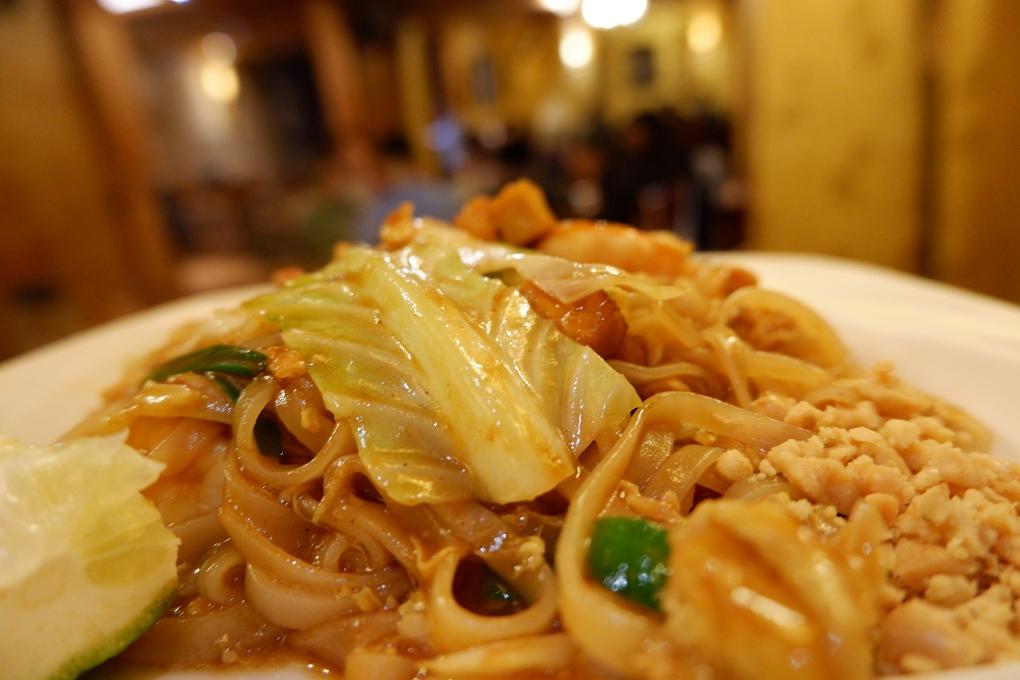 【東區泰式料理】泰美餐廳 大安站泰式料理 @貝大小姐與瑞餚姐の囂脂私蜜話