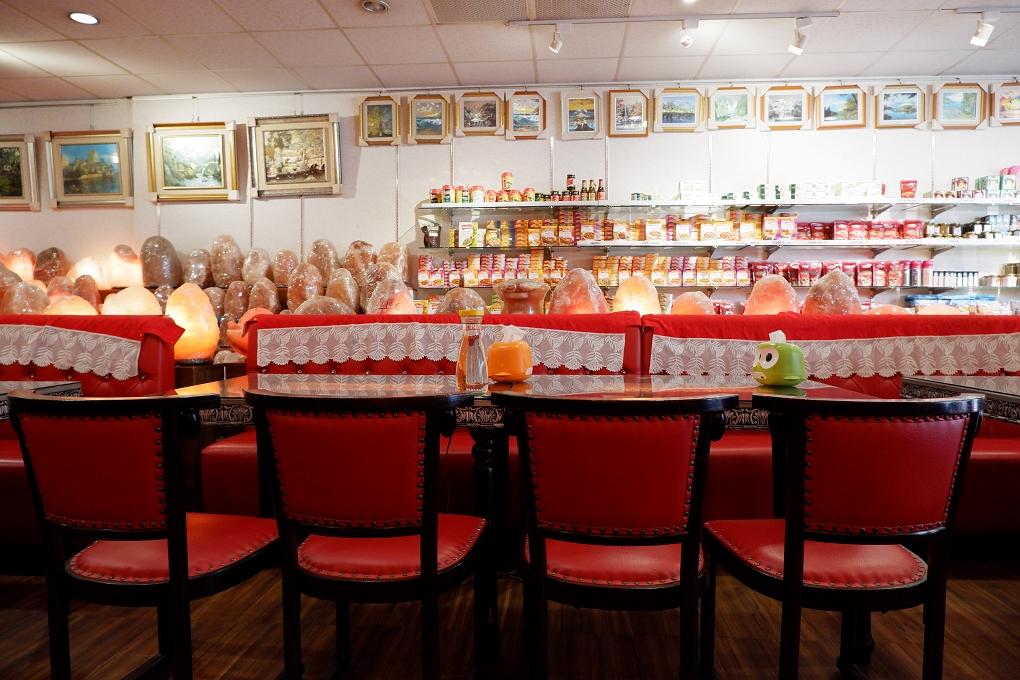 【板橋印度料理】瑪莎拉印度餐廳 Masala Zone 江子翠印度料理 @貝大小姐與瑞餚姐の囂脂私蜜話