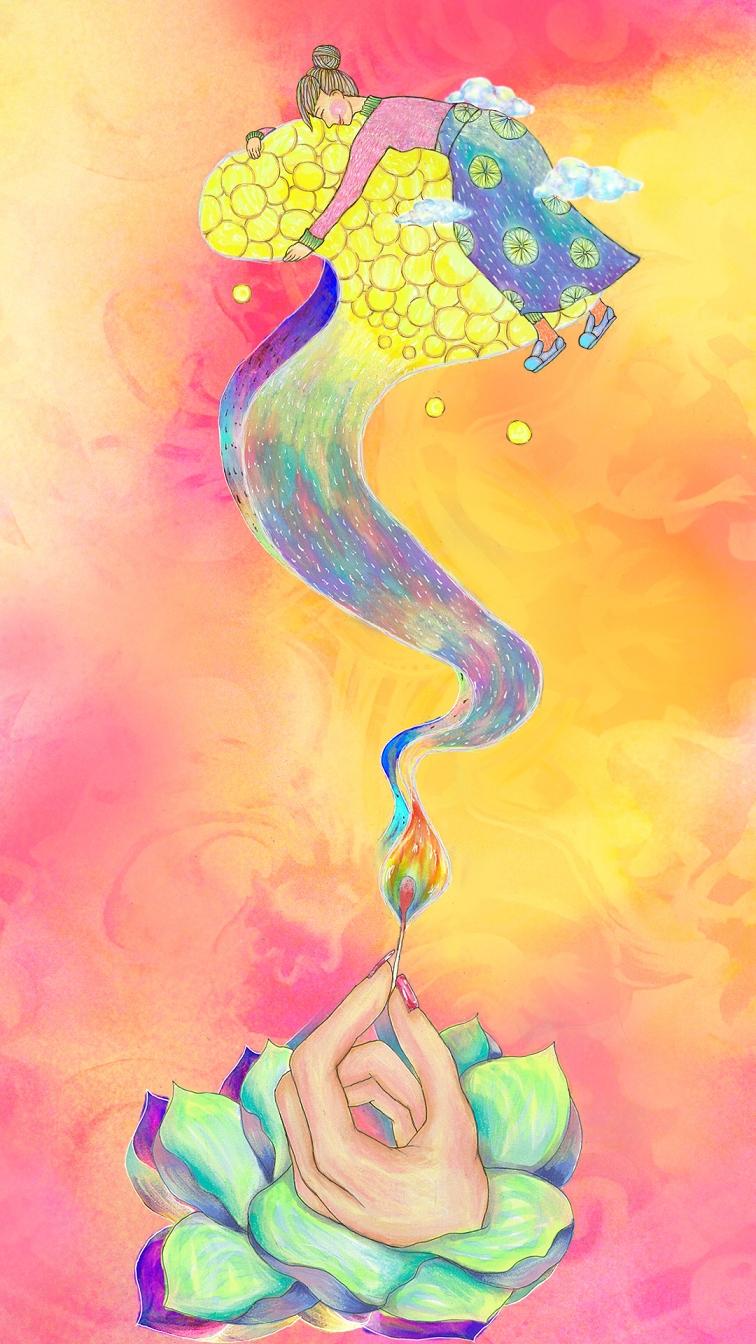 【好書推薦】催眠自癒力:美好、富足 改變今生的秘密 自修23堂心靈練習課 @貝大小姐與瑞餚姐の囂脂私蜜話