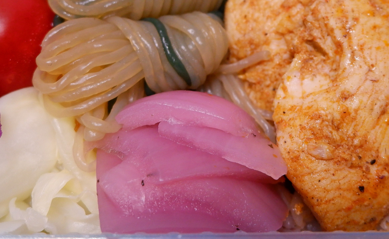 【南港健康餐盒】BONNE SANTE双得健康餐盒 南港軟體園區健康餐盒 @貝大小姐與瑞餚姐の囂脂私蜜話