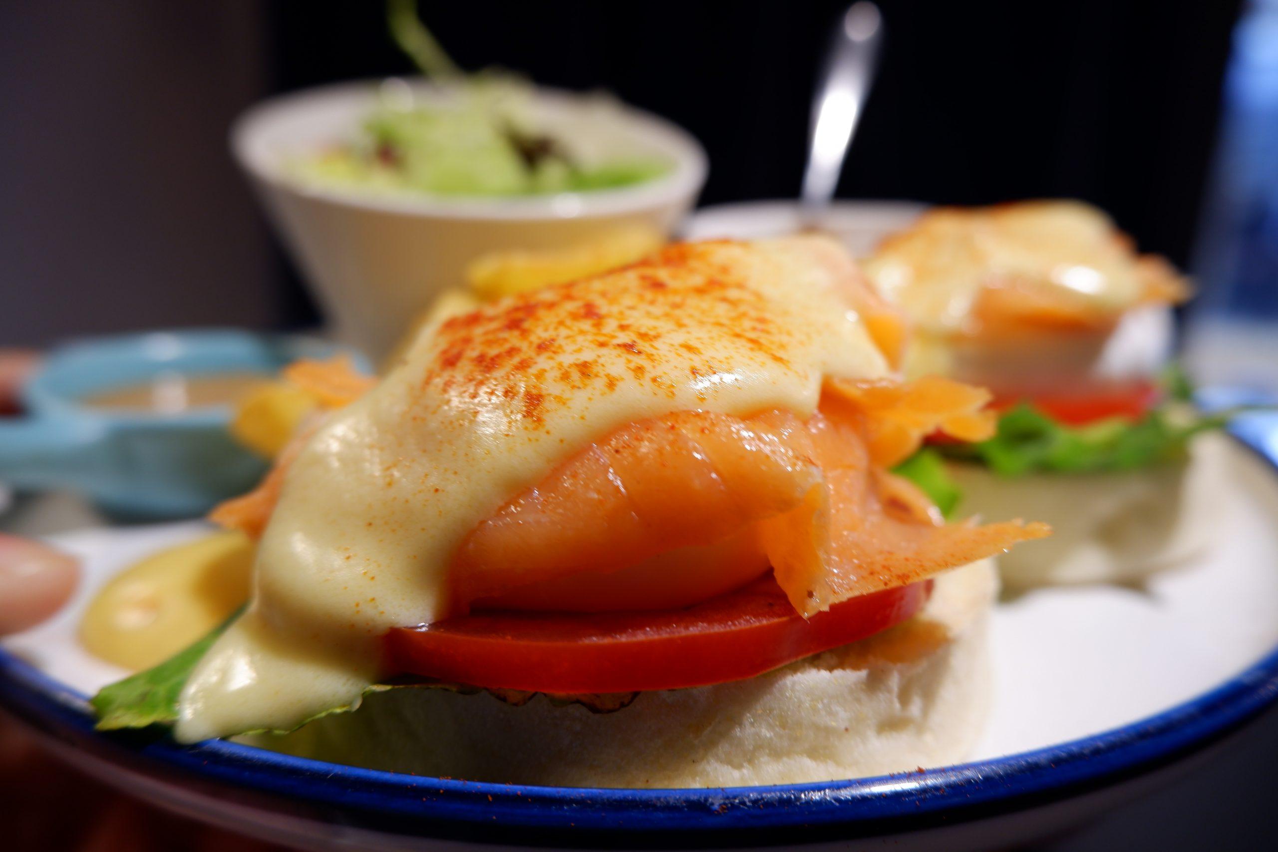 【台北 東區早午餐】Wb House威布好食 @貝大小姐與瑞餚姐の囂脂私蜜話