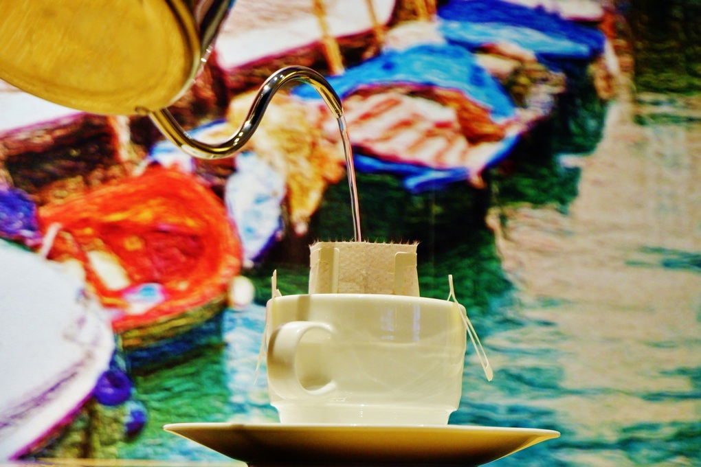 【深焙咖啡推薦】PST品牌咖啡 來一段醇厚咖啡史 X Pathos X Logos @貝大小姐與瑞餚姐の囂脂私蜜話
