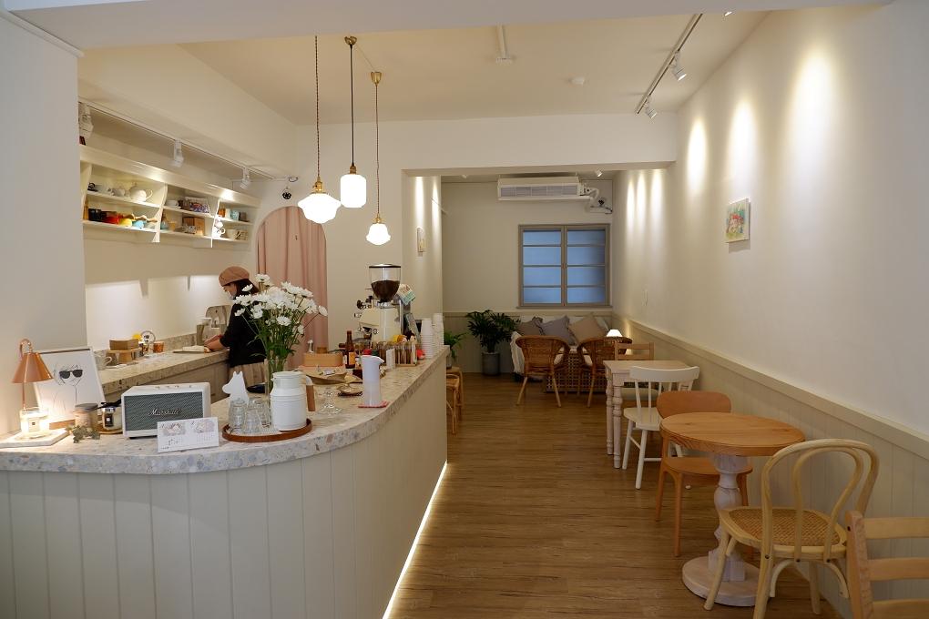 【台北 大安區美食】Soloist Cafe 六張犁站輕食 @貝大小姐與瑞餚姐の囂脂私蜜話
