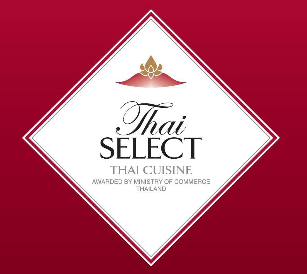 【泰精選 Thai Select 】心泰原創泰國料理 @貝大小姐與瑞餚姐の囂脂私蜜話