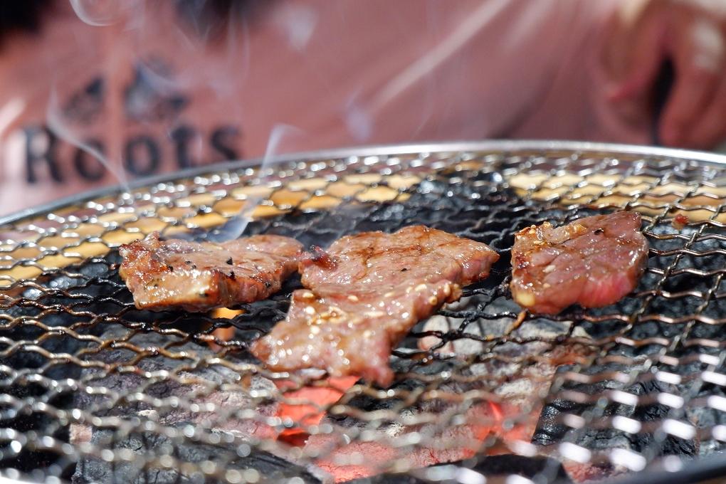 【中和燒肉吃到飽】燃燒吧!肉!日式燒烤 @貝大小姐與瑞餚姐の囂脂私蜜話