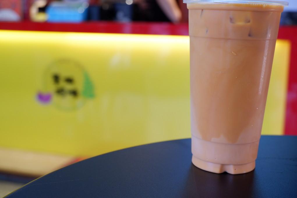 【中和甜品推薦】芋仙珍味甜品飲料 中和手搖茶、中和冰品、中和豆花 @貝大小姐與瑞餚姐の囂脂私蜜話