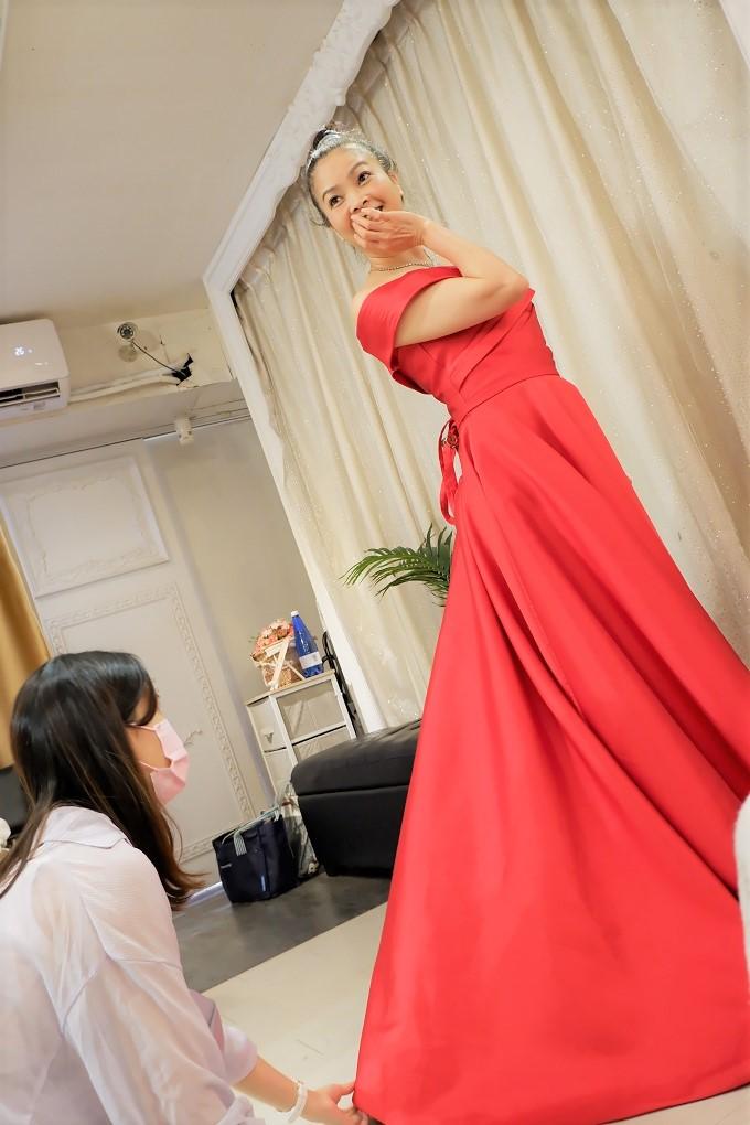 【台北婚紗禮服】BERRY's Wed婚紗禮服顧問 @貝大小姐與瑞餚姐の囂脂私蜜話