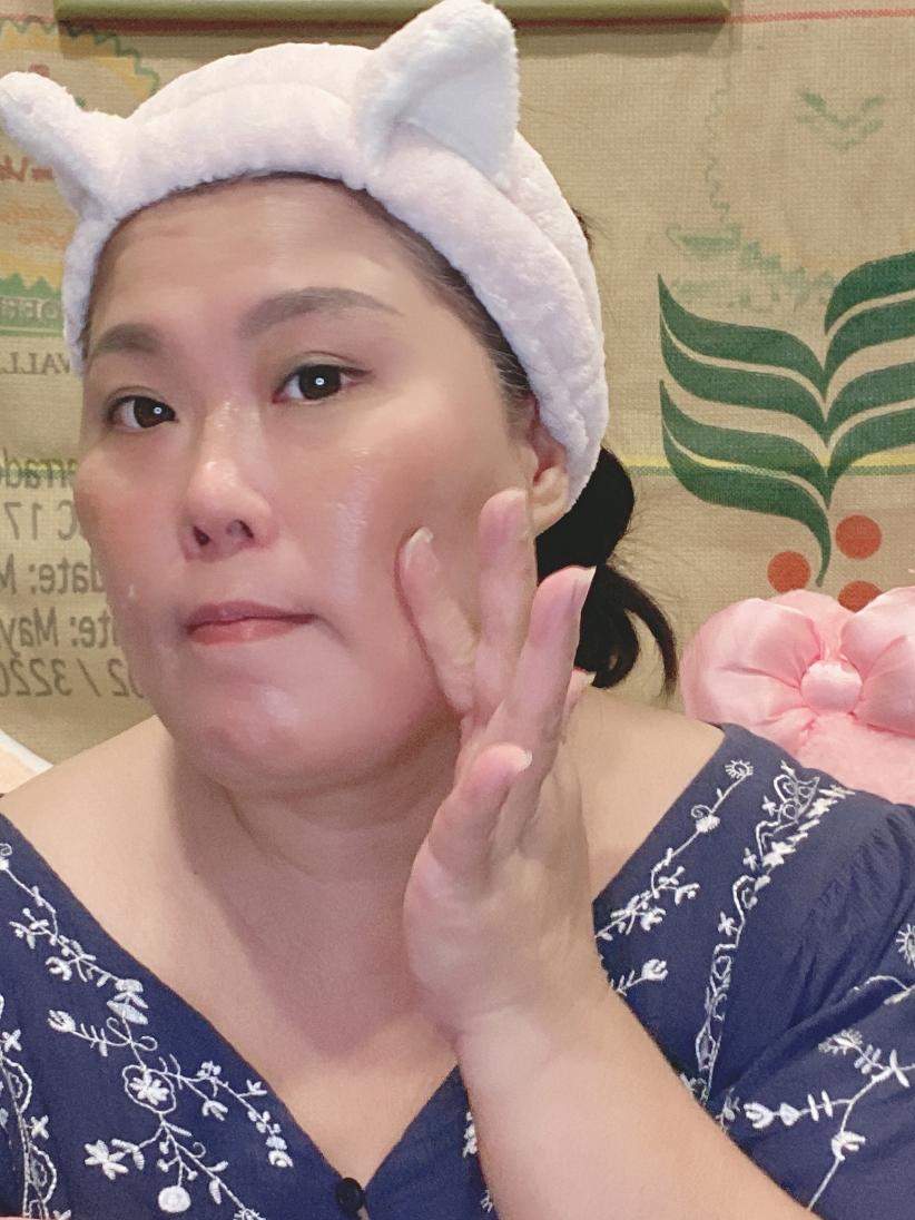【美樂家保養品】蜂蜜玫瑰舒緩系列 / 臉部修護 蜂蜜玫瑰夜間修復乳霜X 蜂蜜玫瑰雙效修護油 @貝大小姐與瑞餚姐の囂脂私蜜話