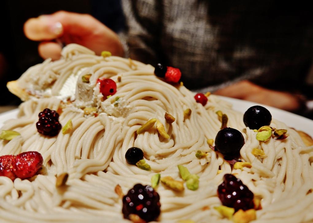 【台北 松江南京站美食】義大利米蘭手工窯烤披薩台北中山店  四平街商圈披薩 @貝大小姐與瑞餚姐の囂脂私蜜話