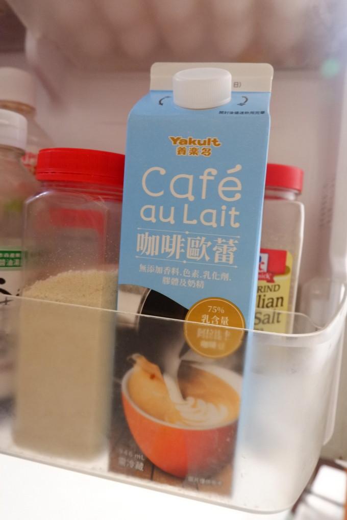 【飲料新品上市】養樂多咖啡歐蕾 好市多獨家販售 @貝大小姐與瑞餚姐の囂脂私蜜話