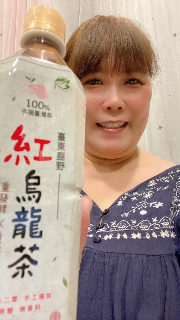 【重發酵紅烏龍】台灣好農 台東鹿野紅烏龍茶 @貝大小姐與瑞餚姐の囂脂私蜜話