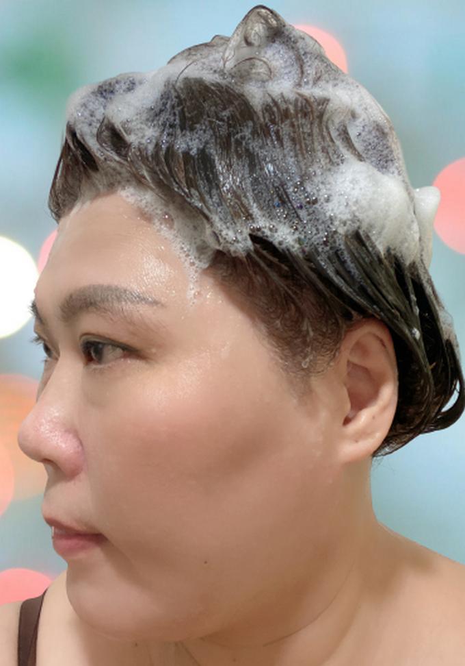 【好物推薦】TC-beauty蒲公英蓬鬆洗髮精X益生菌頭皮養護洗髮精 @貝大小姐與瑞餚姐の囂脂私蜜話