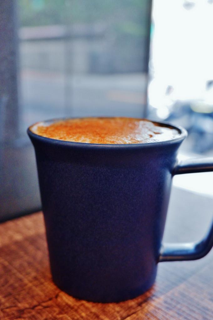 【台北 中山區咖啡店】冠榮餐飲Guan Rang Coffec @貝大小姐與瑞餚姐の囂脂私蜜話