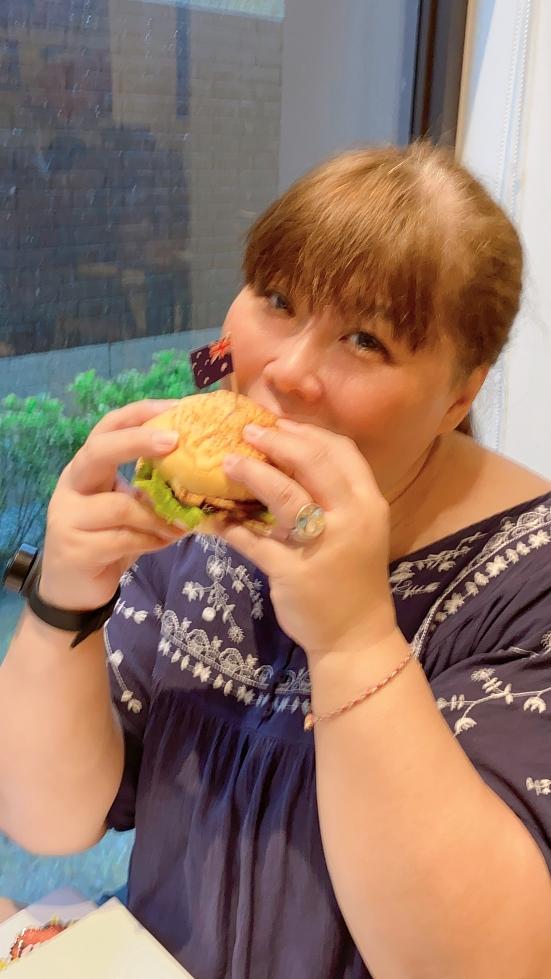 【新北 中和蔬食料理】崇德發蔬食咖啡廳 崇尚自然的生活及餐飲 @貝大小姐與瑞餚姐の囂脂私蜜話