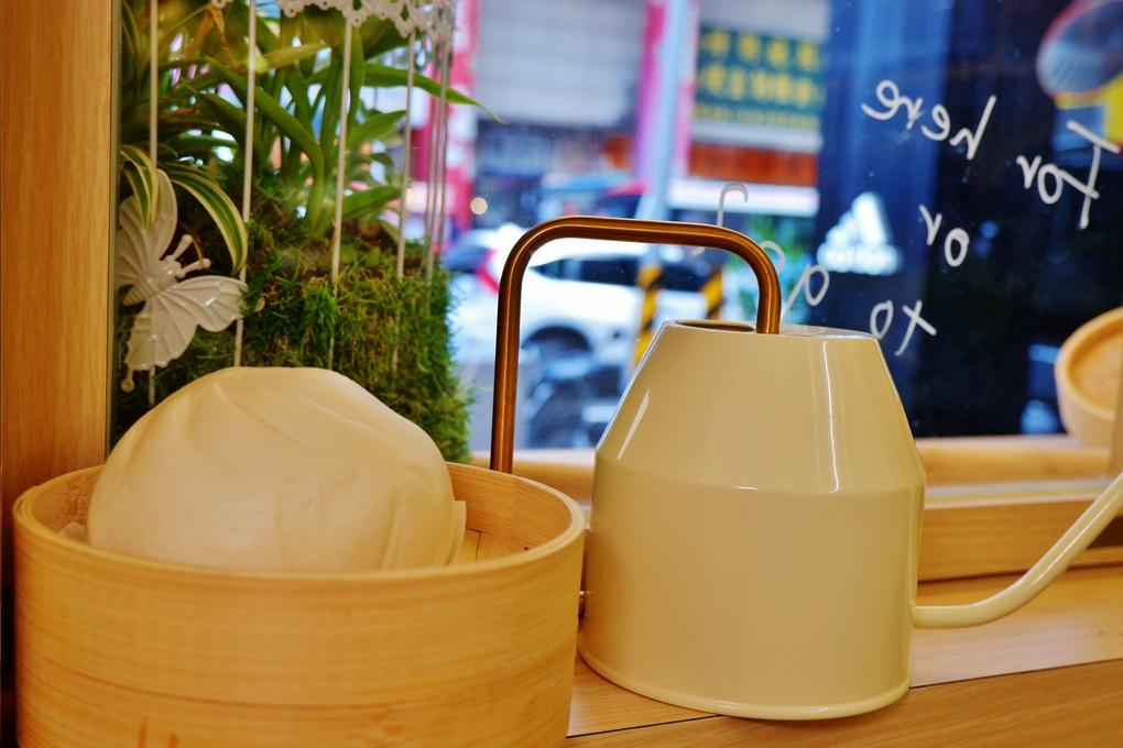 【桃園美食】 打包包子1號店   打包DABAO  打造包子界的新格局 @貝大小姐與瑞餚姐の囂脂私蜜話