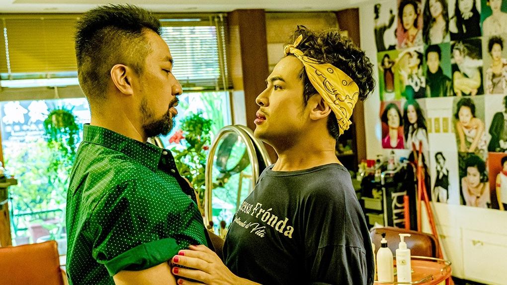 【電影】親親壞姊妹 台灣男同志短片︱同志音樂愛情故事系列 @貝大小姐與瑞餚姐の囂脂私蜜話