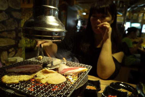 【板橋 江子翠站】我!就厲害 @貝大小姐與瑞餚姐の囂脂私蜜話