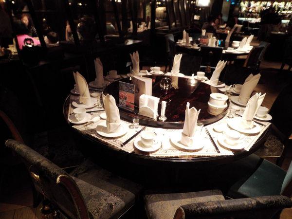 【台北 台北車站】君品酒店 頤宮中餐廳 @貝大小姐與瑞餚姐の囂脂私蜜話
