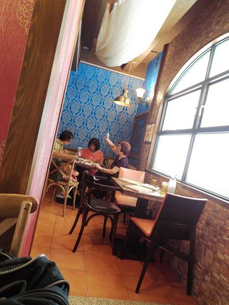 【高雄 巨蛋站】imma Israeli Restaurant 以色列餐廳 @貝大小姐與瑞餚姐の囂脂私蜜話