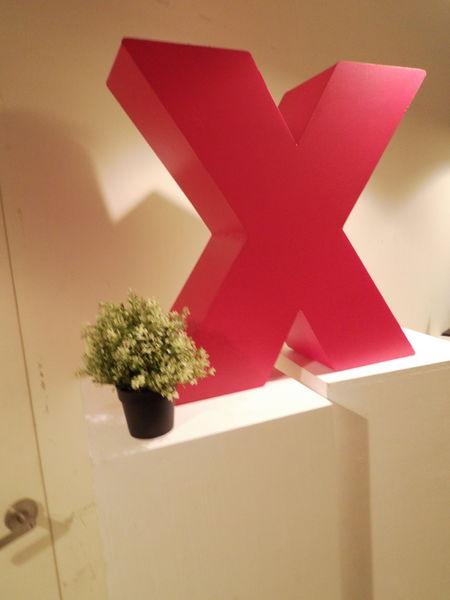 【台北 忠孝新生站】TEDxTaipei放映沙龍 @貝大小姐與瑞餚姐の囂脂私蜜話