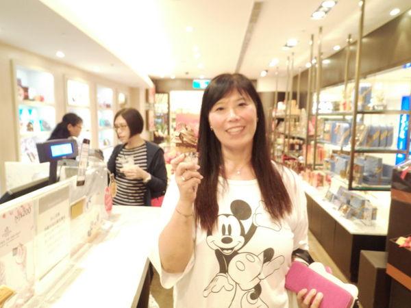 【世界級美食】Godiva ice cream @貝大小姐與瑞餚姐の囂脂私蜜話