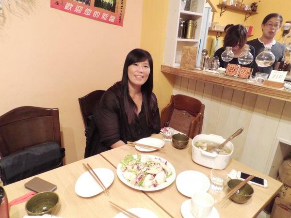 【台中 北區】3號鄉村咖啡屋 @貝大小姐與瑞餚姐の囂脂私蜜話