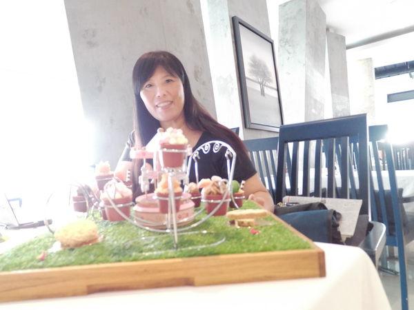 【台中 南屯區】LAFETE法月當代法式料理 @貝大小姐與瑞餚姐の囂脂私蜜話
