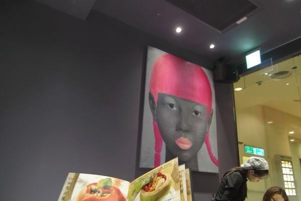 【台北 忠孝復興站】晶湯匙泰式主題餐廳(SOGO復興店) @貝大小姐與瑞餚姐の囂脂私蜜話