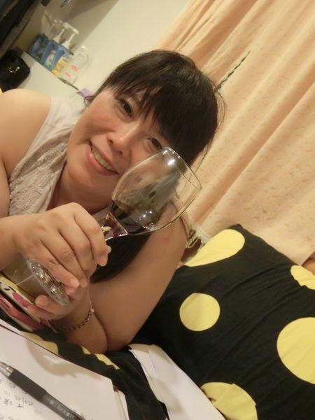 【品味好酒 解密未來】靝麗國際 FERNAND CAPPELLO MEROLT 紅酒 @貝大小姐與瑞餚姐の囂脂私蜜話